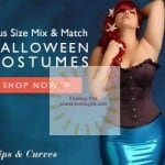 Mix and Match Accessories That Create An Amazing, Unique Costume For Halloween and Beyond