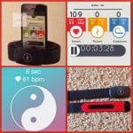 iMaze Fitness Dual Heart Rate Monitor Strap Review