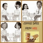 Book Review: Coffee Dates From Hell by Jim Tillberry