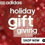 Adidas Flash Sale 11/25/14 Only!