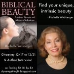 Biblical Beauty Is More Than Skin Deep (A Review and Giveaway)