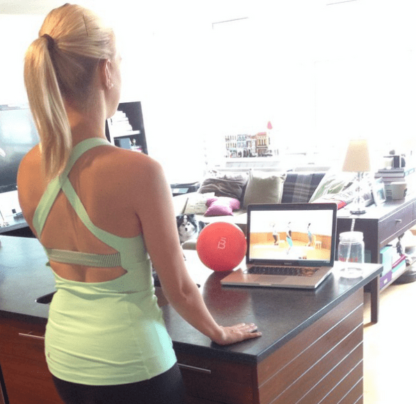 Barre3 Online Streaming At Home