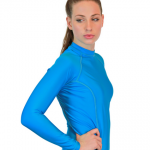 Goddess Rash Guard Is A Functional Workout Wear Staple