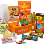 Enter to Win A Free March 2015 Bestowed Box