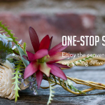 Bloominous Offers On-Trend DIY Floral Arrangements For Weddings & Events