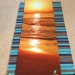 Spring Into Fitness With A Gorgeous Yoga Mat