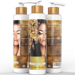 An Organic Self Tan? (Review) #thermalabs