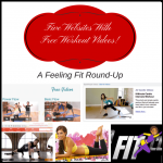Five Websites With Fun, Free Workout Videos