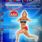 Air Bar Exercises Workout DVD
