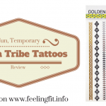 "<span class=""entry-title-primary"">Try Some Shiny Temporary Body Art From Golden Tribe Temporary Tattoos</span> <span class=""entry-subtitle"">From the Feeling Fit Guide to Summer Fun</span>"