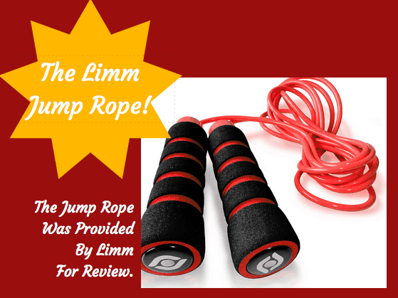 Build You Own Jump Rope Workout from www.feelingfit.info #sponsored by #LimmJumpRope #fitfam