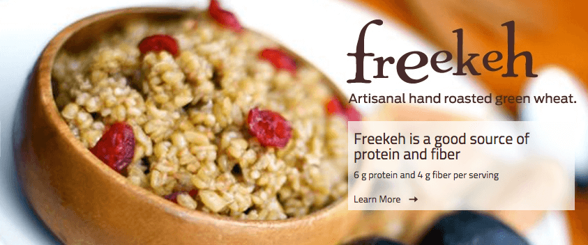 AboutFreekeh