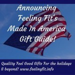 Announcing Feeling Fit's Made In America Gift Guide