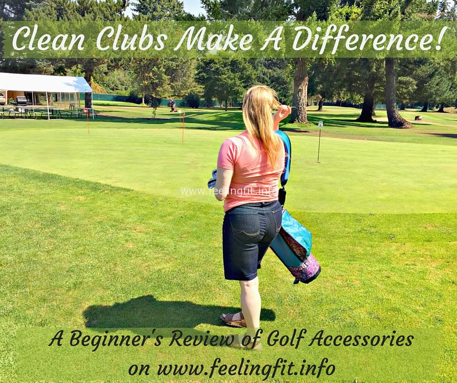 Clean Clubs Make A Difference