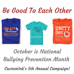 Be Good To Each Other With CustomInk