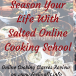 Salted TV Cooking School