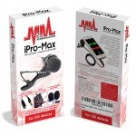 iPro-Max Pro Lavalier Microphone