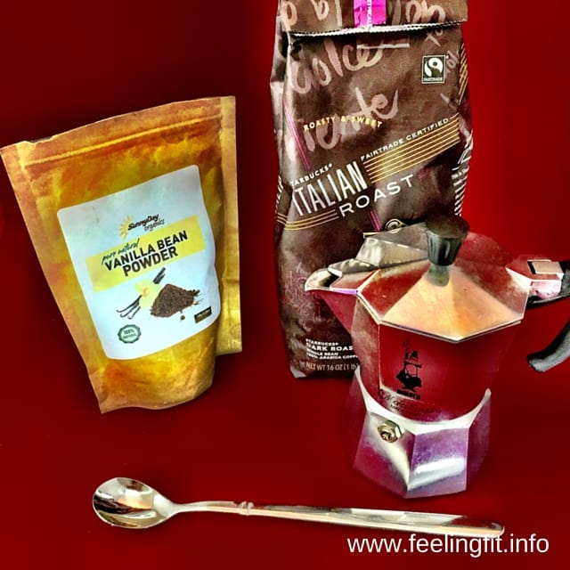 How To Brew Vanilla Infused Coffee from www.feelingfit.info