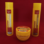 Review Arvazallia Advanced Color Care System