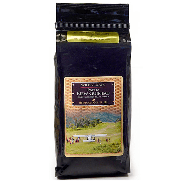 PapuaNewGuineauCoffee