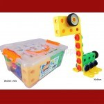 Review Creative Builder Educational Toy From Koolsupply