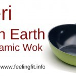 Review Ozeri Green Earth Ceramic Wok