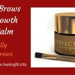 Review Perfect Brows Tinted Brow Growth Balm