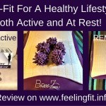 Get REM-Fit For A 360 Degree Fit Lifestyle Part 1