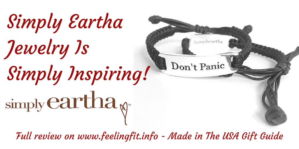 Simply Eartha JewelryIs Simply Inspiring!