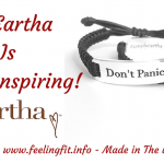 Simply Eartha Jewelry is Simply Inspiring