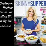 Review Skinny Suppers By Brooke Griffin