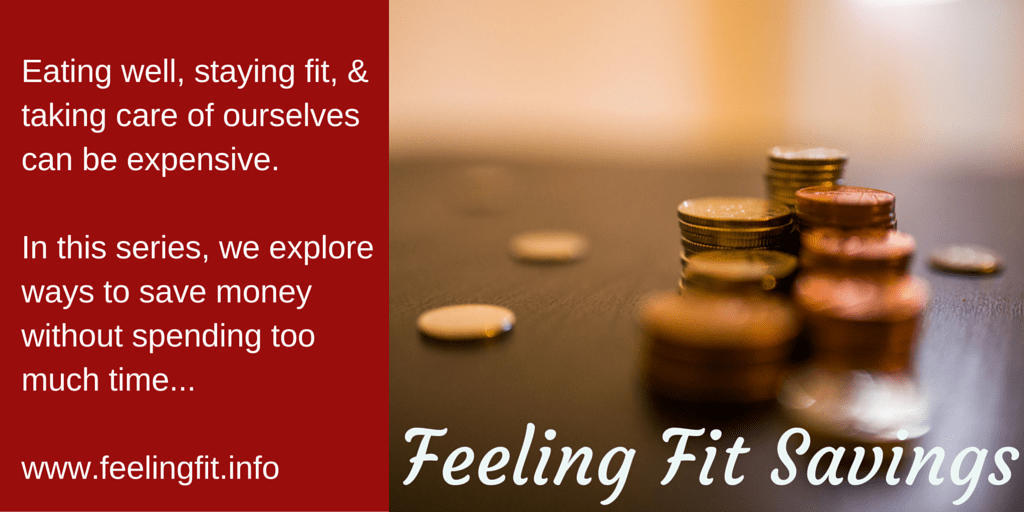 Feeling Fit Savings