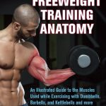 Review Freeweight Training Anatomy by Ryan George