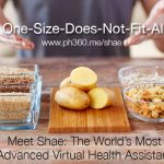 Customize Your Fitness With Shae Virtual Health Assistant