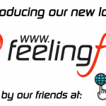 Introducing Feeling Fit's New Logo