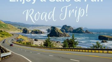 Four Tips For a Fun and Safe Winter Road Trip